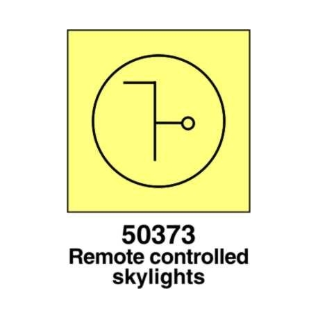Remote controlled skylights for Remote control skylights